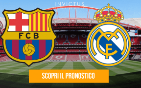 pronostico barcellona real madrid