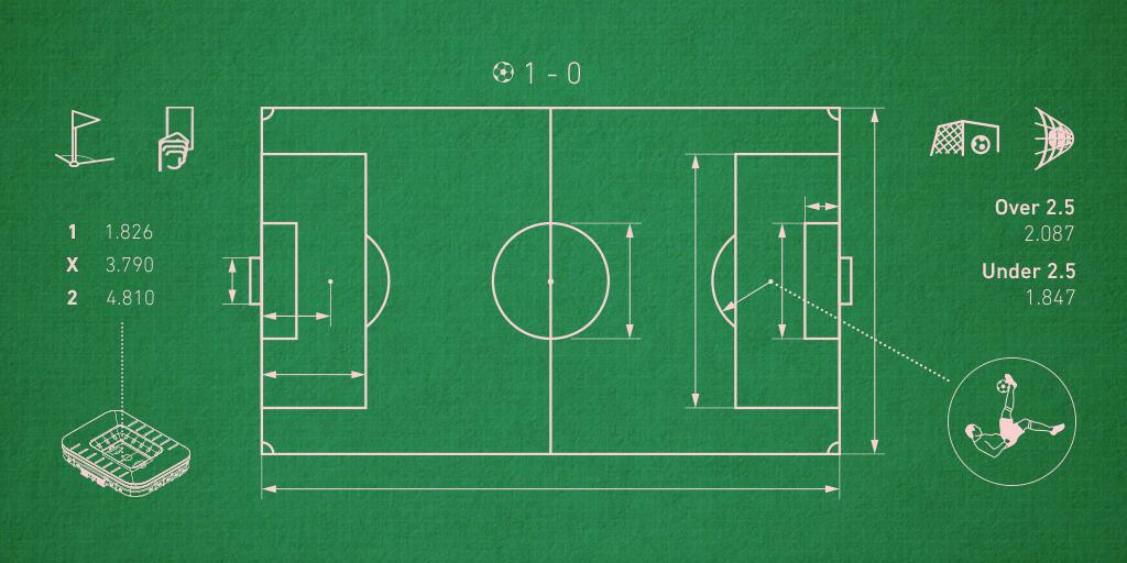 statistiche calcio
