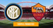 pronostico inter roma