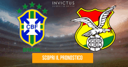 pronostico brasile bolivia