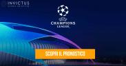 pronostici preliminari champions