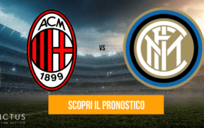 milan inter pronostico