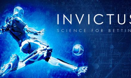 Invictus: la prima intelligenza artificiale che calcola i pronostici degli eventi sportivi