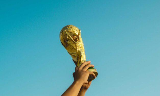 I risultati dei Mondiali di Russia 2018 spiegati da Invictus