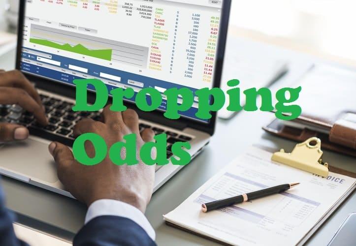 Variazione quote e dropping odds: guida e consigli
