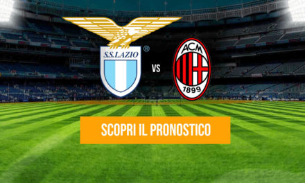 Lazio – Milan: analisi tattica, statistiche e pronostico