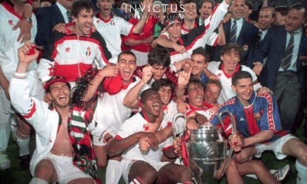 Milan e Champions League: un binomio indissolubile, la storia delle 7 Coppe dei Campioni