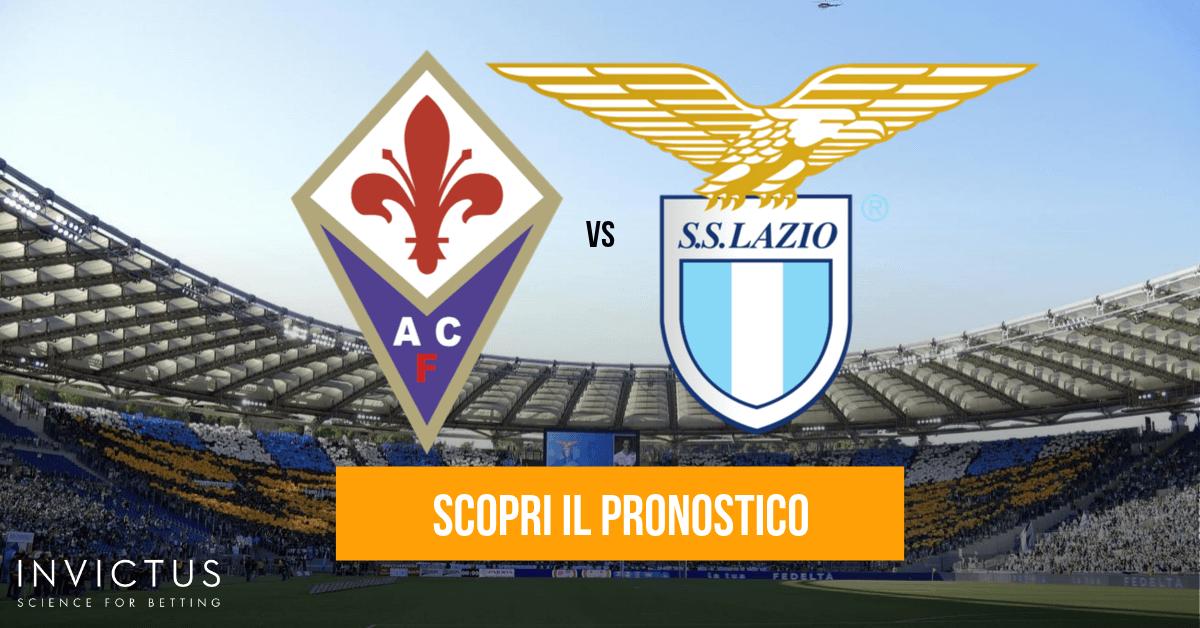 Fiorentina – Lazio: analisi tattica, statistiche e pronostico