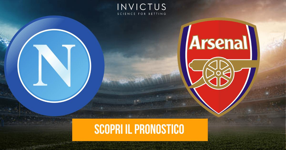 Napoli – Arsenal: statistiche, analisi tattica e pronostico