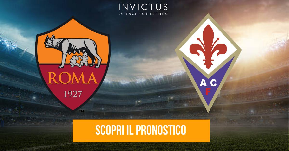 Roma-Fiorentina: analisi tattica, statistiche e pronostico