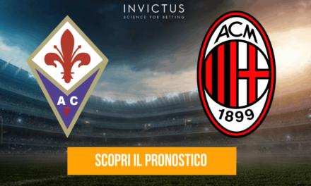 Fiorentina – Milan: analisi tattica, statistiche e pronostico