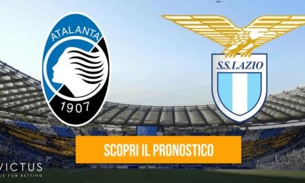 Atalanta – Lazio: analisi tattica, statistiche e pronostico