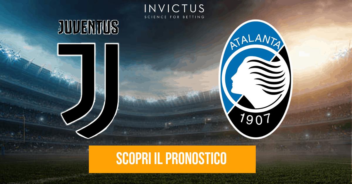 Juventus – Atalanta: analisi tattica, statistiche e pronostico