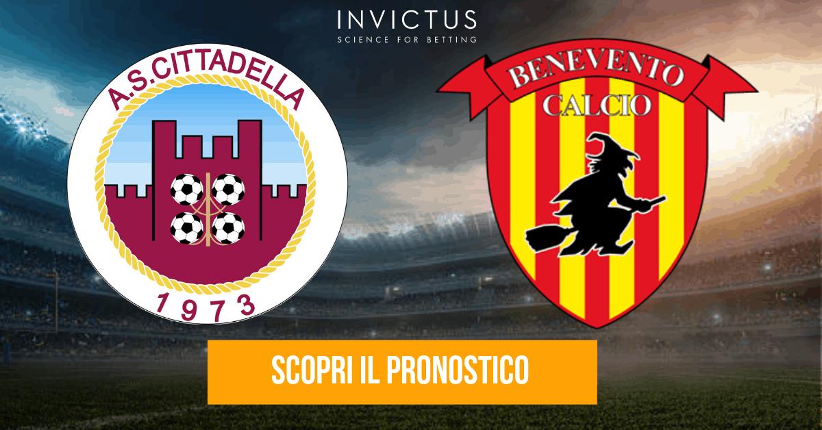 Cittadella – Benevento: analisi tattica, statistiche e pronostico