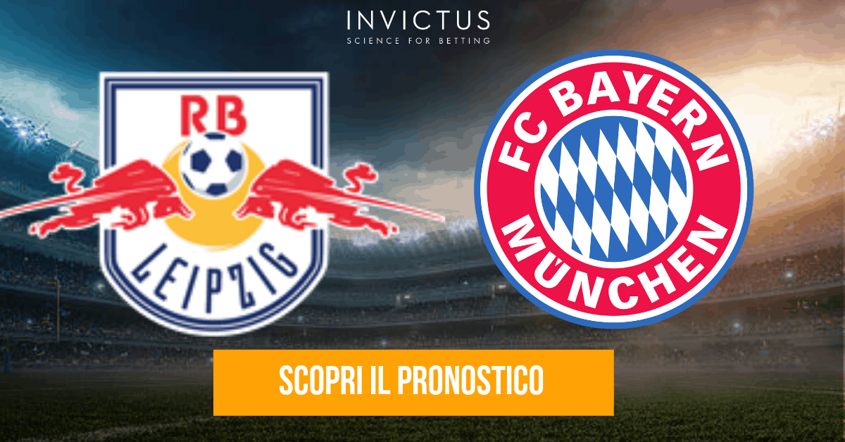 Lipsia – Bayern Monaco: analisi tattica, statistiche e pronostico