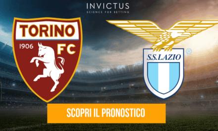 Torino – Lazio: analisi tattica, statistiche e pronostico