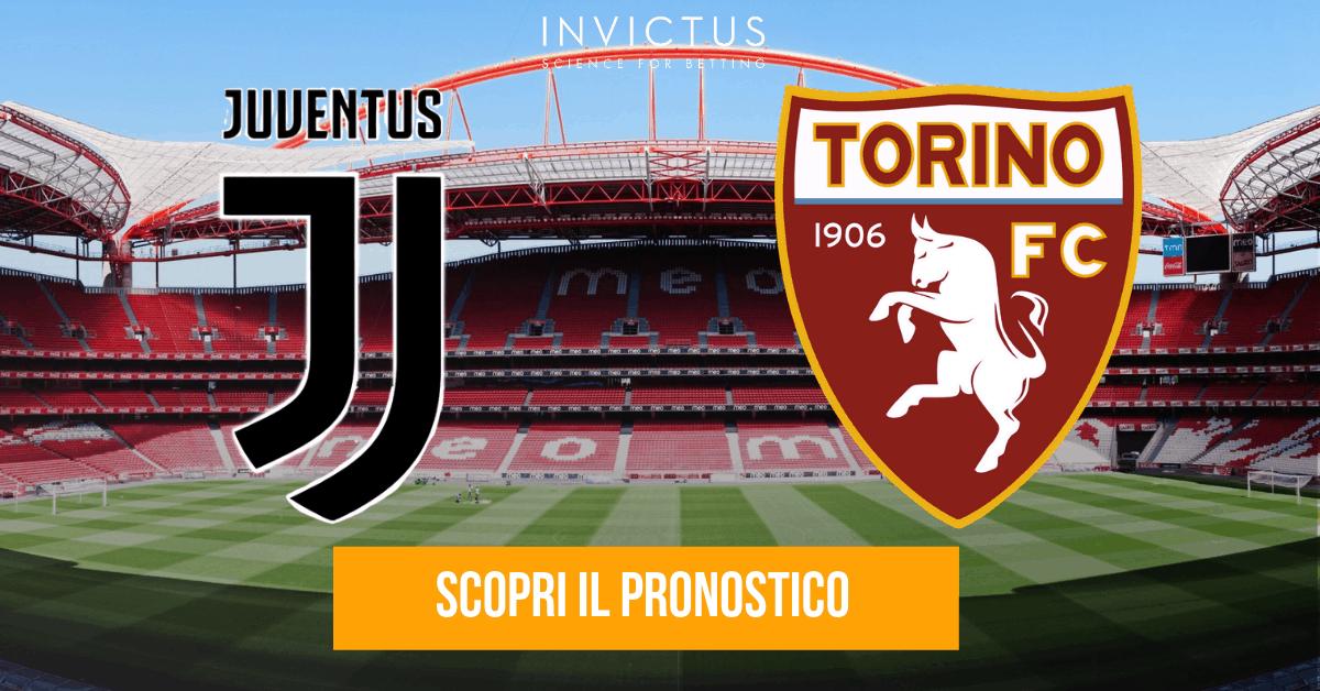 Juve – Torino: analisi tattica, statistiche e pronostico