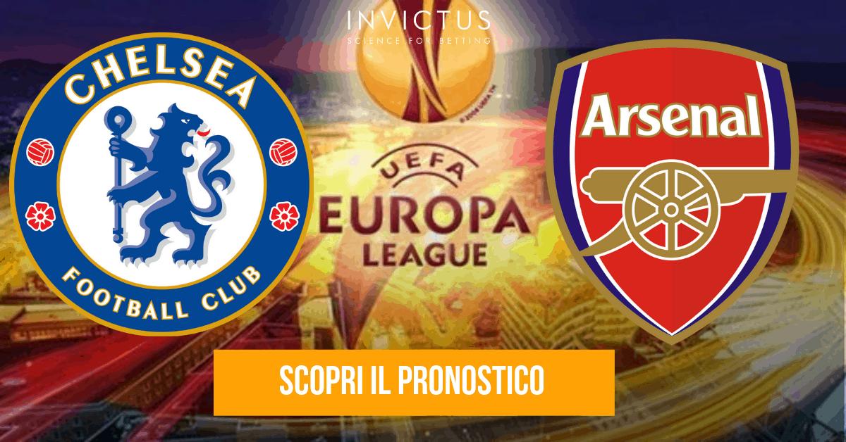 Chelsea – Arsenal: analisi tattica, statistiche e pronostico