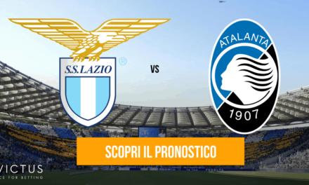 Lazio – Atalanta: analisi tattica, statistiche e pronostico