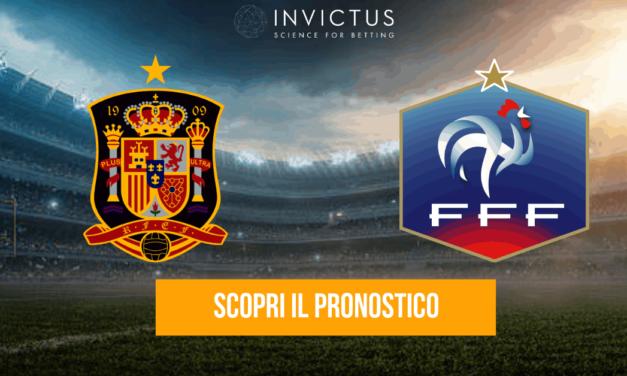 Spagna U21 – Francia U21: analisi tattica, statistiche e pronostico