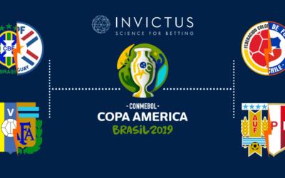 Mega sconti per le semifinali di Copa America