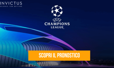 Pronostici preliminari Champions League 10/07/19