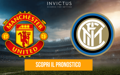 Manchester United – Inter: analisi tattica, statistiche e pronostico