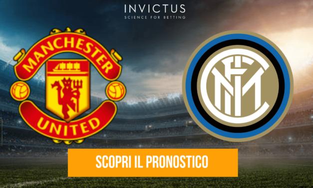 Manchester United – Inter: analisi tattica, statistiche e pronostico