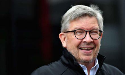 """Formula 1, bocciata l'idea della griglia invertita, Ross Brawn: """"Sarebbe stata una grande idea"""""""