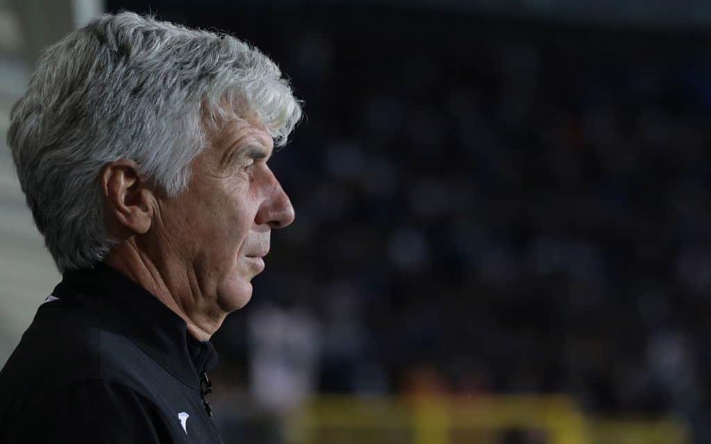 """Manchester City-Atalanta, le parole di Gasperini: """"Prendiamo troppi goal"""""""