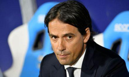 Lazio-Atalanta: tre dubbi per Simone Inzaghi