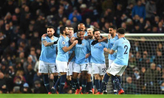 L'Atalanta ci prova ma il City è troppo forte: termina 5-1 a Manchester