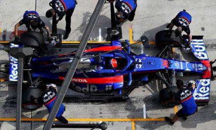 F1, la Toro Rosso cambia nome: sarà Alpha Tauri dal 2020