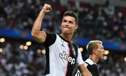 """Cristiano Ronaldo: """" La Juventus può vincere tutto"""""""
