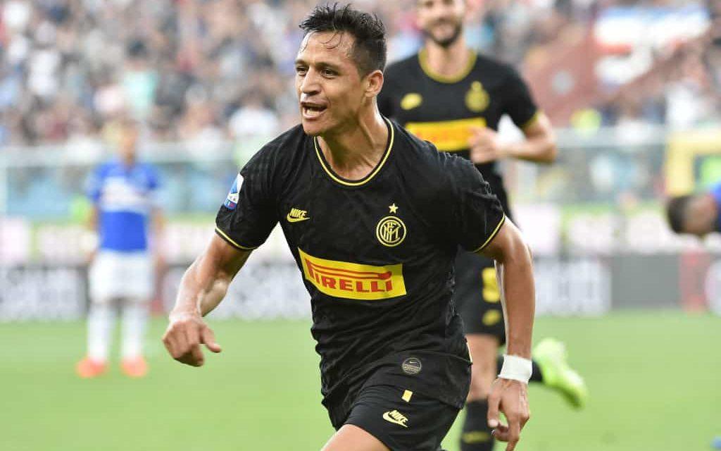 Inter, Alexis Sanchez si opera: il ritorno è previsto per il 2020