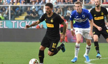 Inter, si ferma Sensi: salta il Borussia Dortmund