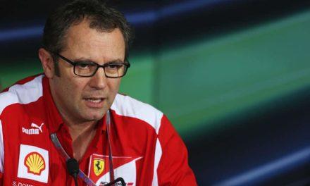 """Parla Stefano Domenicali: """"Non solo Verstappen e Leclerc, la F1 è piena di talenti"""""""