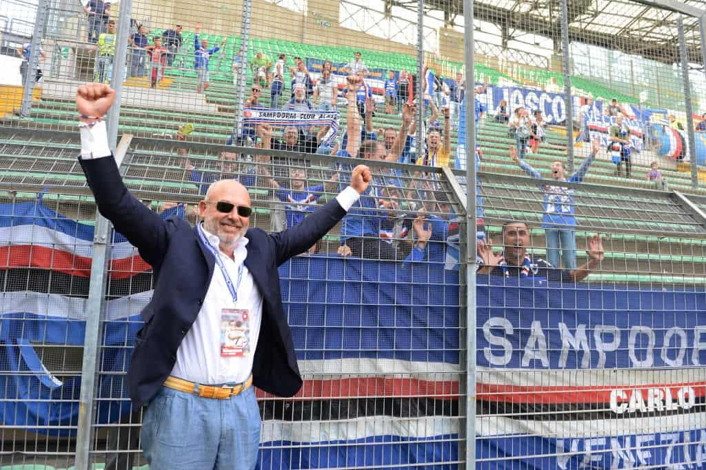 Sampdoria garrone