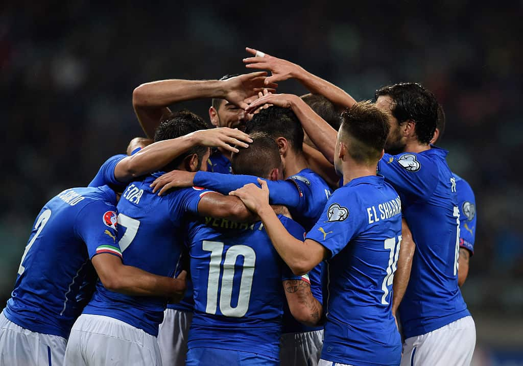 Italia Liechtenstein