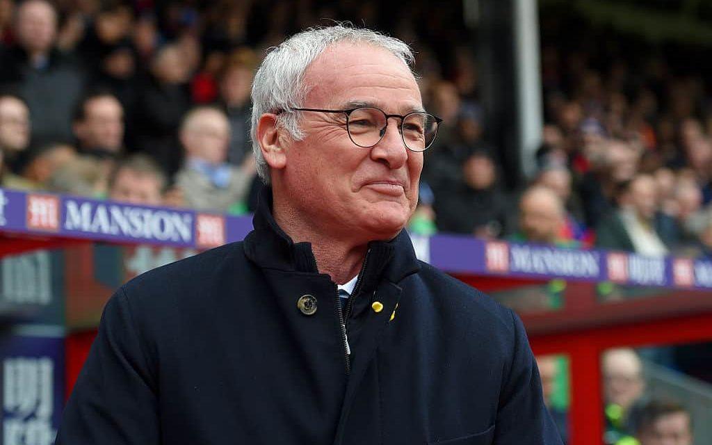 """Sampdoria, Claudio Ranieri si presenta: """"Non meritiamo di essere all'ultimo posto, io non mi arrendo mai"""""""