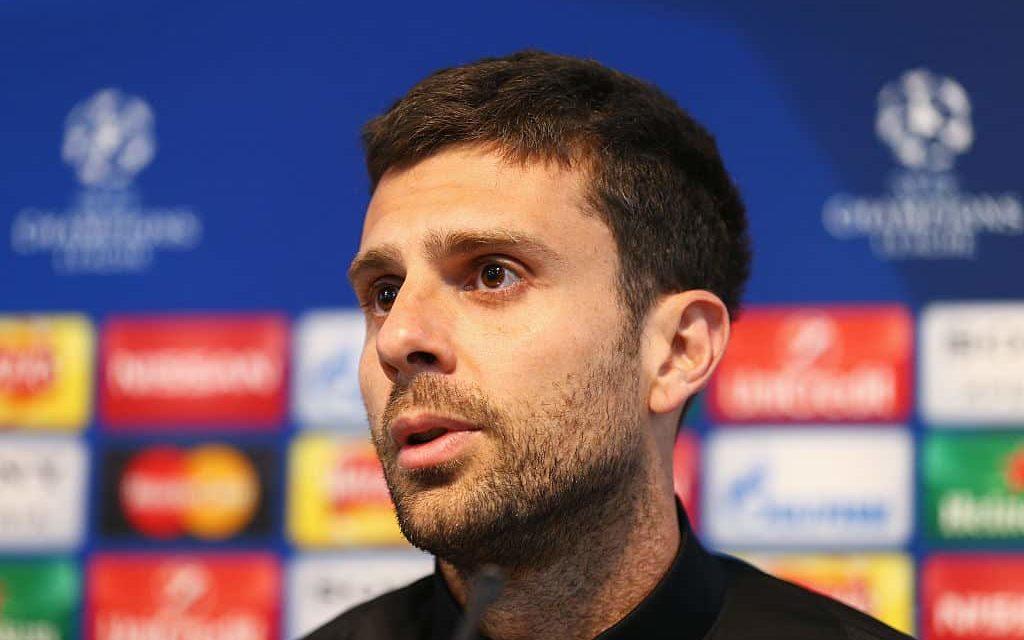 """Thiago Motta si presenta al Genoa: """"La squadra vale molto più del penultimo posto"""""""