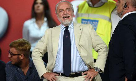 """Il sindacato FIFPro contro De Laurentiis: """"Multe ai giocatori del Napoli ingiustificate"""""""