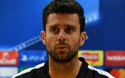 Genoa, si cerca il nuovo allenatore: Thiago Motta e Carrera favoriti