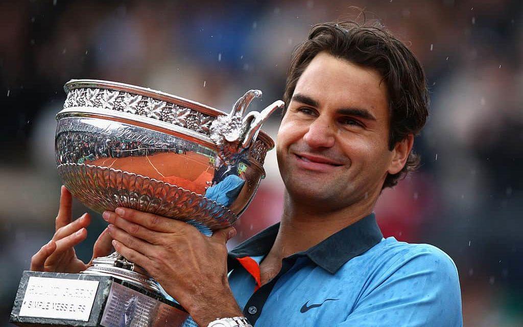 """L'annuncio di Roger Federer: """"Giocherò il Roland Garros"""""""