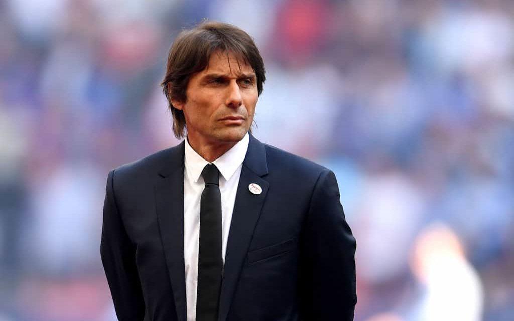 """Antonio Conte: """"Non è una finale. Vogliamo dare schiaffoni, non prenderli"""""""