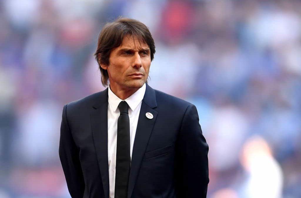 """Conte: """"Totti mi chiamò alla Roma, ma dissi di no. Nainggolan? Sono contento per lui"""""""
