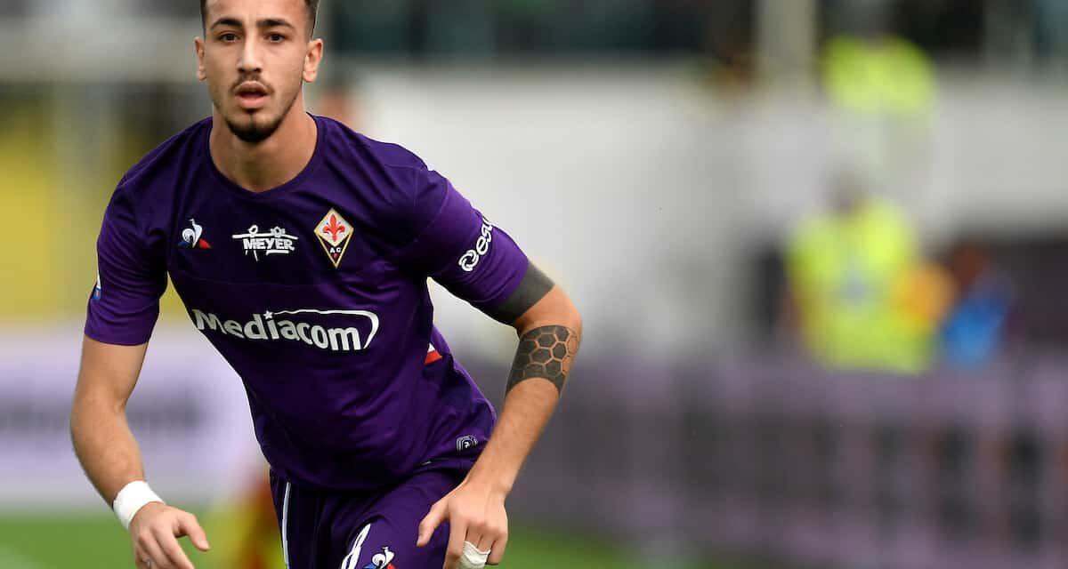 Fiorentina: Castrovili firma il rinnovo fino al 2024