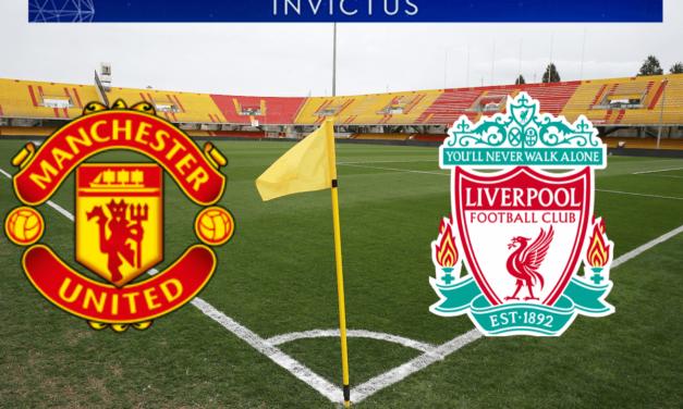 Dove vedere Manchester United-Liverpool: TV e streaming, statistiche e probabili formazioni