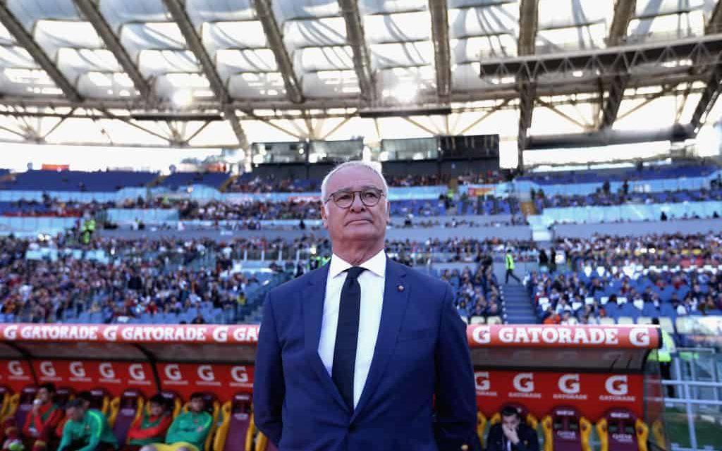 La Sampdoria ha deciso: in arrivo Claudio Ranieri