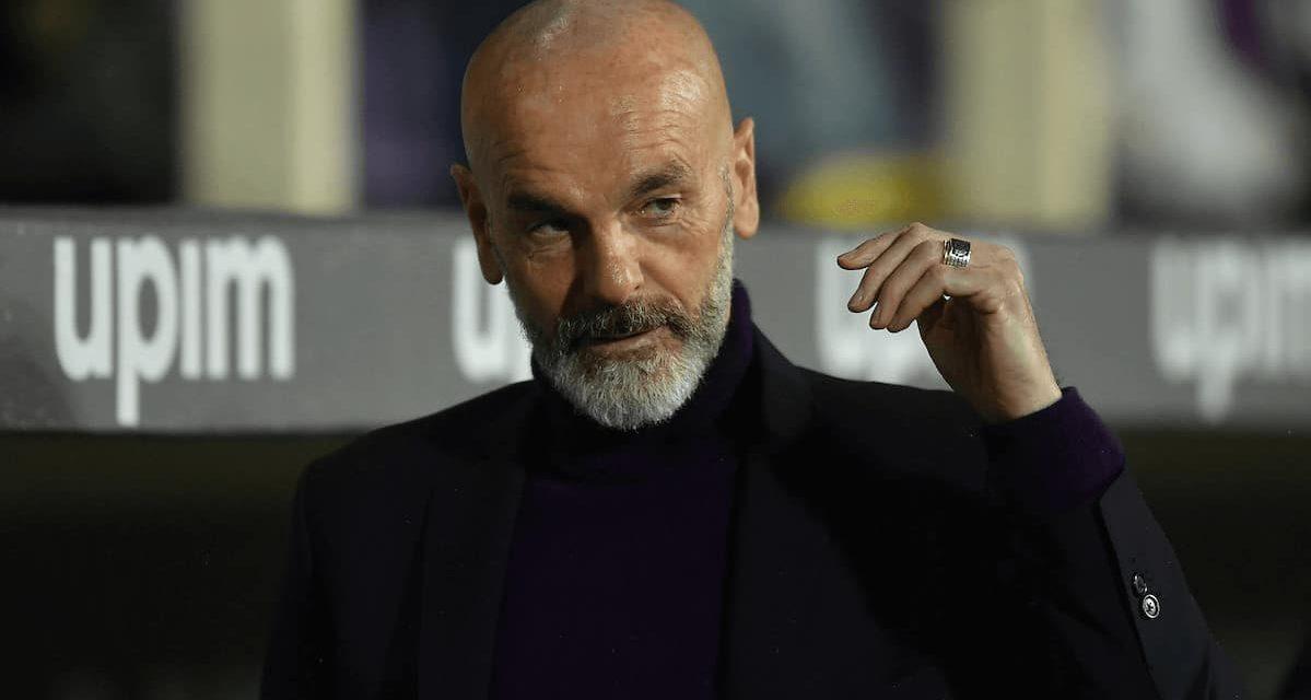 """Pioli: """"L'Europa è la casa del Milan, dobbiamo lavorare per tornarci"""""""